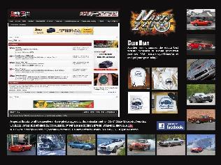 2017 NastyZ28 Camaro Calendar - rear cover