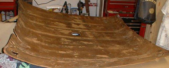 Camaro Headliner Amp Interior Trim Restoration Amp Information