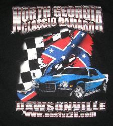 NGCC Tshirt, Black