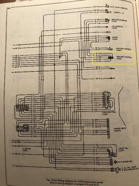 Diagram Wiring Diagram 1970 Camaro Full Version Hd Quality 1970 Camaro Timediagram Pizzagege Fr