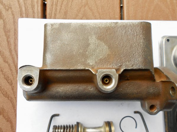 """Brake M-Cyl. Early 77 """"DD6 269"""", """" 5470409"""" - 2 of 12.jpg"""