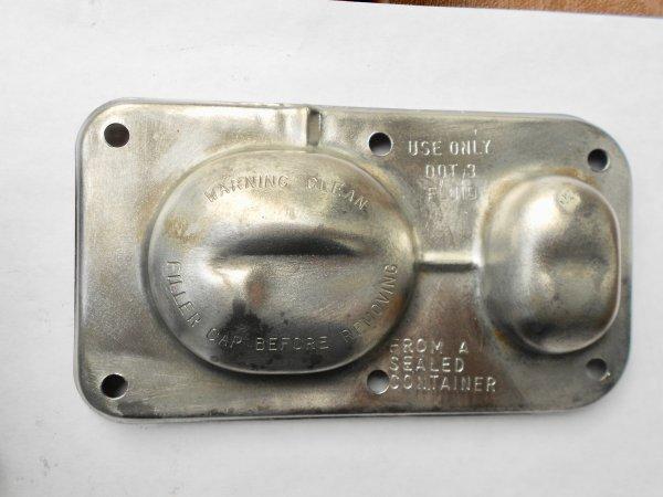 """Brake M-Cyl. Early 77 """"DD6 269"""", """" 5470409"""" - 3 of 12.jpg"""