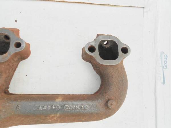 Exhaust Manifold 3989041 dated  A-29-4 - 8 of 12.jpg