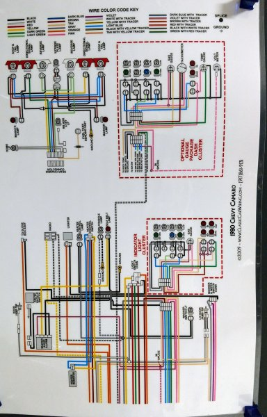1980 Fuse Box Picture  Diagram