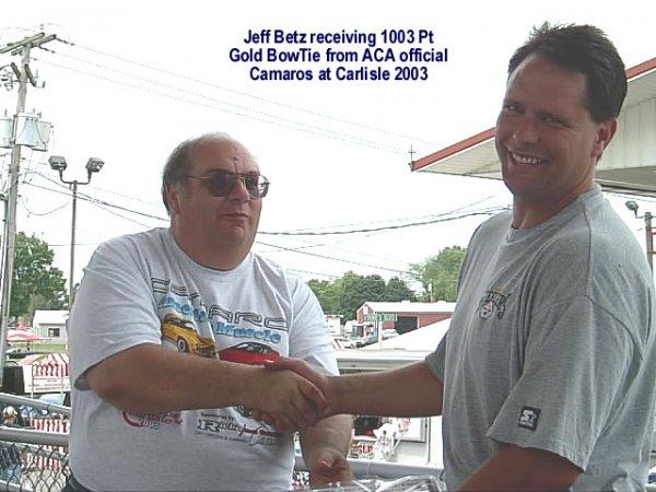 Jeff Betz receives Gold.jpg