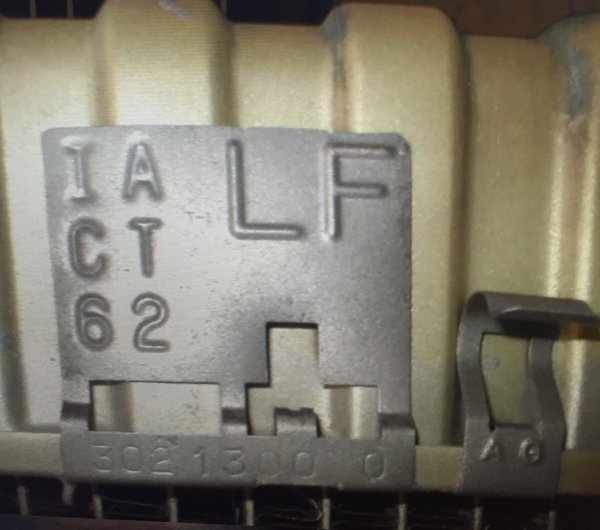 z28 4spd radiator tag 70 and 71.jpg