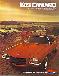 Click here to view 1973 Dealer Sales Brochure