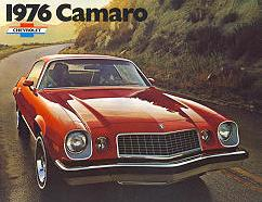 Click here to view 1976 Dealer Sales Brochure