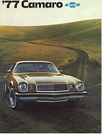 Click here to view 1977 Dealer Sales Brochure