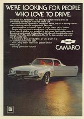 Click here to view 1977 Sales Ad