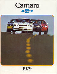 Click here to view 1979 Dealer Sales Brochure