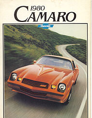 Click here to view 1980 Dealer Sales Brochure