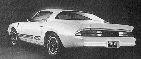 1980 Camaro Pdm Assembly Amp Service Info