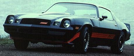 camaro data statistics facts decoding figures 1980 z28 special performance package