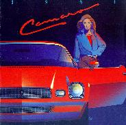 Click here to view 1981 Dealer Sales Brochure