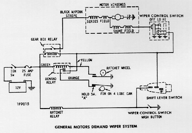 73w wiper camaro wiring diagrams, electrical information, troubleshooting Turn Signal Wiring Diagram at gsmx.co