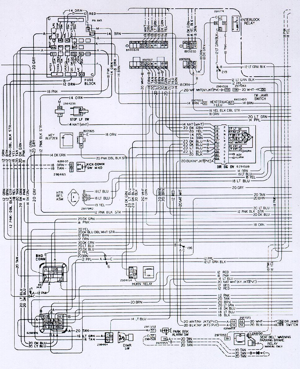 74ip 1968 camaro rear harness diagram wiring diagram simonand 1976 camaro wiring diagram at fashall.co