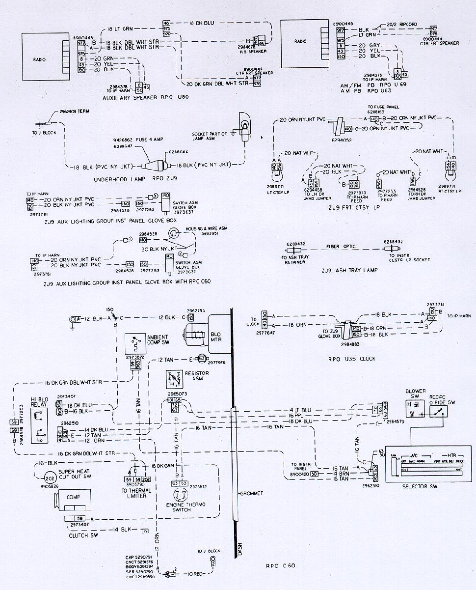 79 Camaro Wiring Diagram Another Blog About Chevy Starter Get Free Image Steering Column Radio 1979
