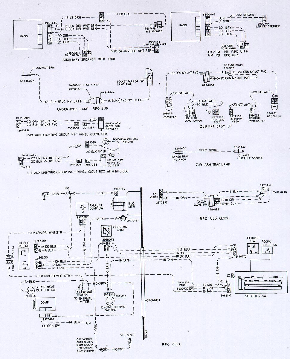 index of camaro wire rh nastyz28 com 91 Camaro Wiring Diagram 1968 Camaro Wiring Harness Diagram