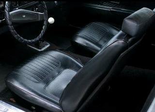 Second Generation Camaro Interior Information Faq