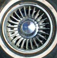 camaro turbine wheel