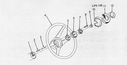 Windshield Wiper Wiring Diagram 1968 Chevy Chevelle