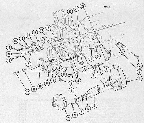 1963 Willys Cj5 Wiring Diagram