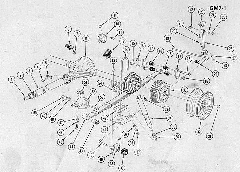 Camaroaxle besides C11 likewise Steering Rack Replacement Cost together with How it works steering in addition Drag link. on steering column parts diagram