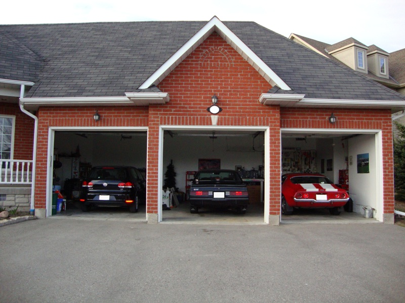 Car garage near me release and price private