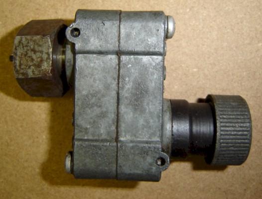 Speedometer Adapter | NastyZ28.com